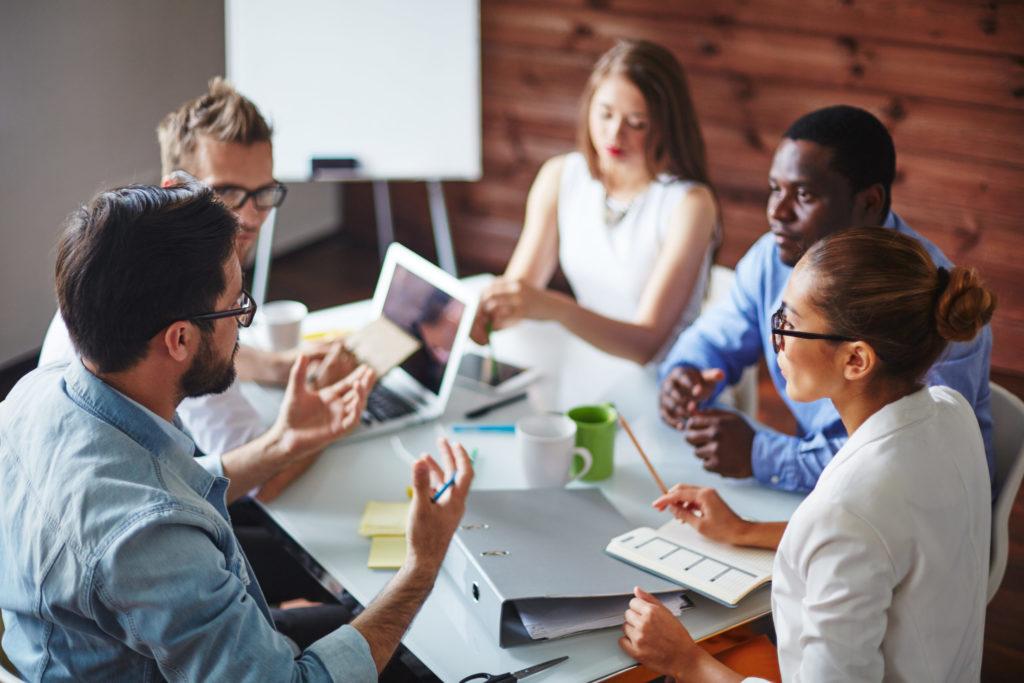 Bir Firma İçin Danışmanlık Yapmak