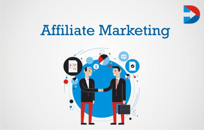 Affiliate Marketing Rehberi, internetten para kazanmak