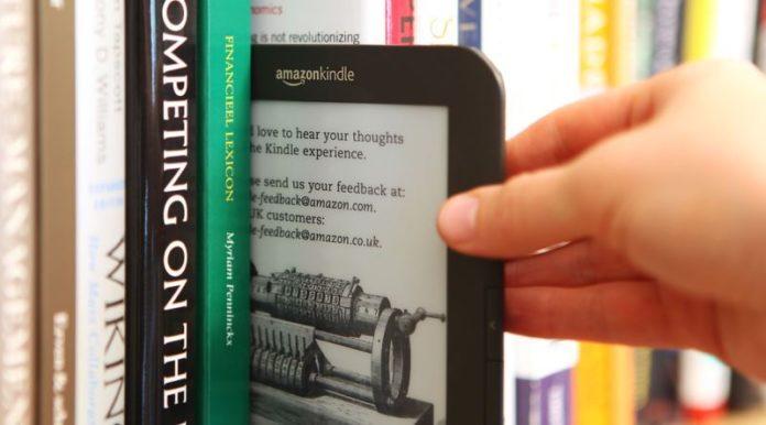 4 Adımda İlk Kindle Kitabınızı Hazırlayın
