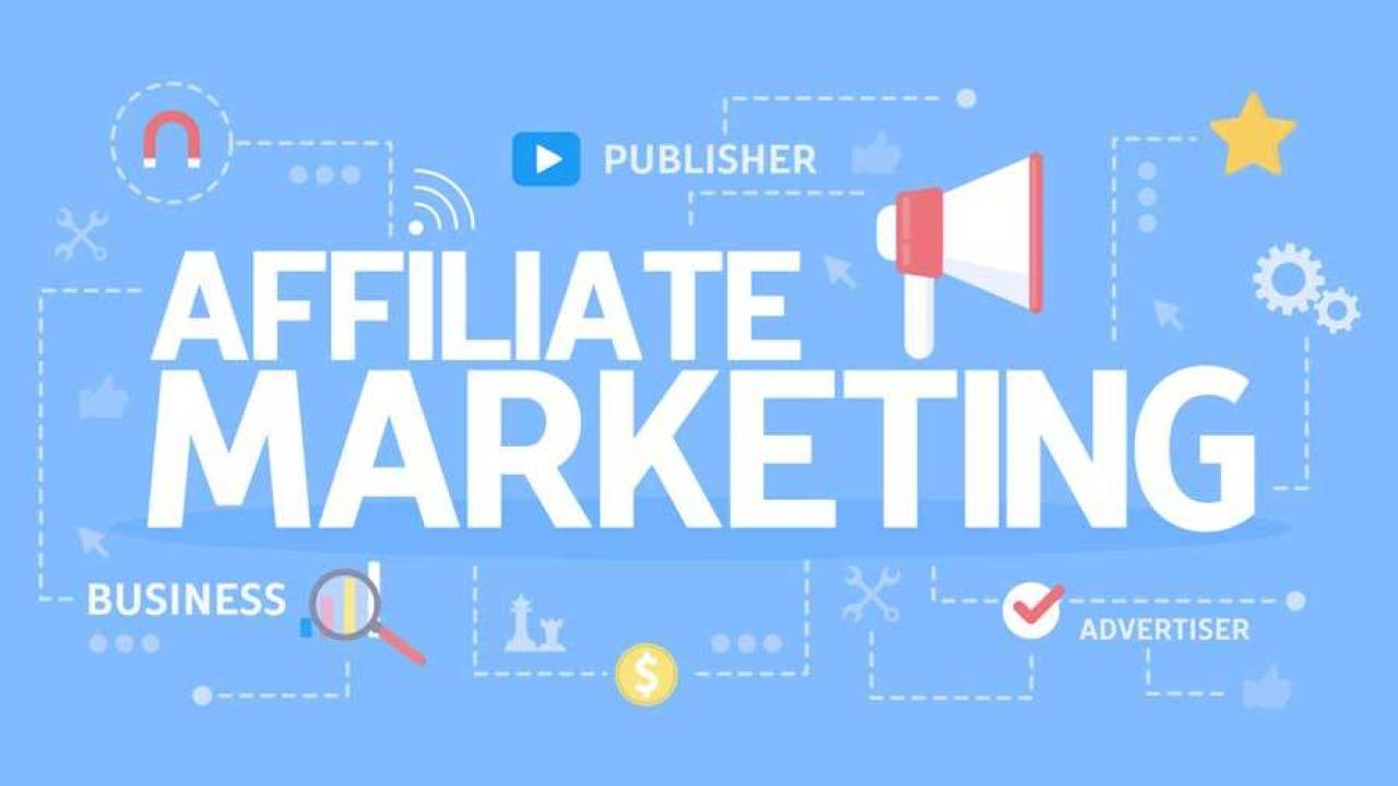 Affilate Marketing'den Para Kazanmak-2020