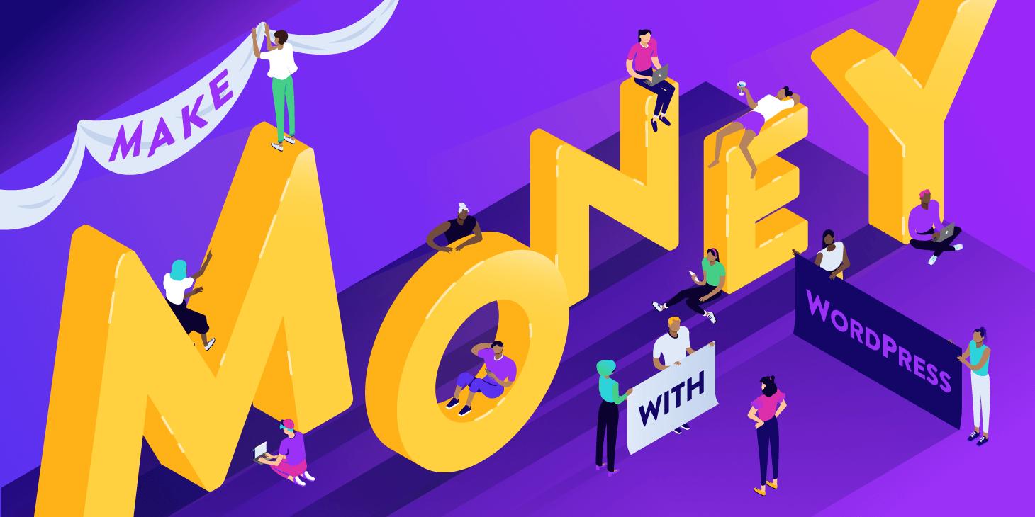 WordPress ile Para Kazanmak 2020