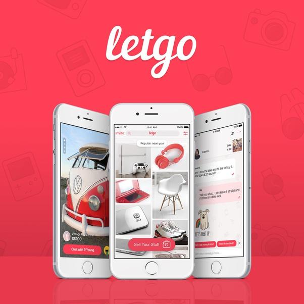 letgo'dan para kazanmak